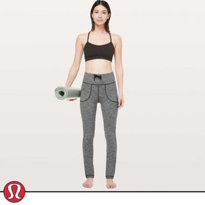 Lululemon Skinny Will Pant *Full-On Luon